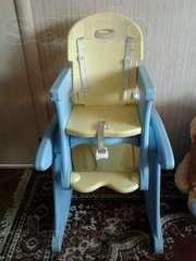 Срочно!!! продам стул для кормления