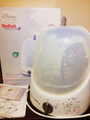 Продам стерилизатор Tefal Baby home в идеальном состоянии